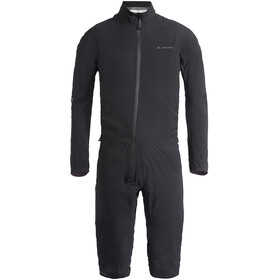 VAUDE Performance Rain Suit Herren black